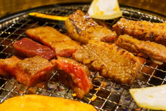 完全網羅!梅田の焼肉食べ放題14選!精肉店直営や人気の老舗、コスパ良しの黒毛和牛も