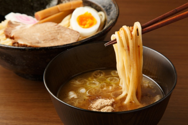 【飯田橋】今日は「ツケる」気分!つけ麺食べるならここ4選