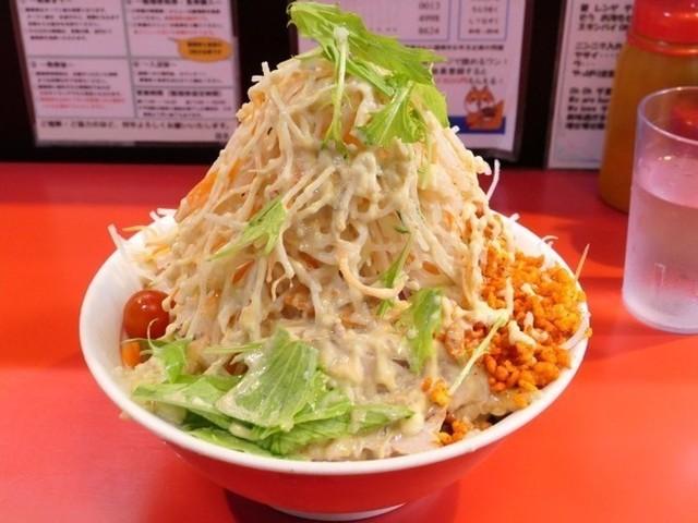 正統派?個性派?どっちが好き?この夏食べたい東京都内の「冷やし中華」9選