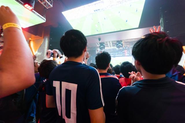 FIFAワールドカップは新宿で!サッカー観戦ができる新宿のスポーツバー11店