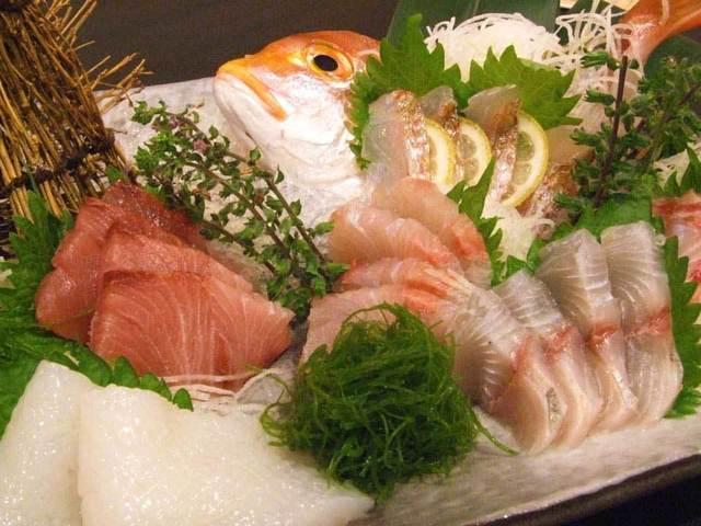 魚屋さんで呑む?わんこハマグリ?浜松町の鮮魚が美味しいお店5選