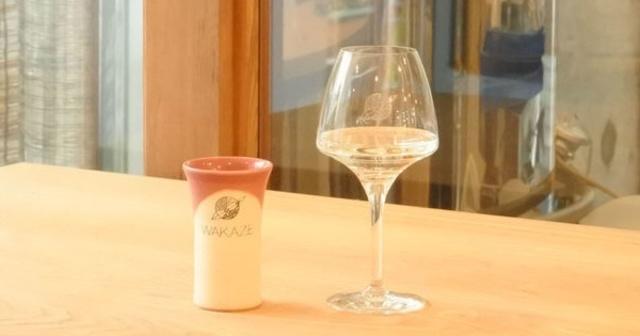 【三軒茶屋】酒の醸造所を併設したバー『Whim Sake & Tapas』が7月28日にオープン