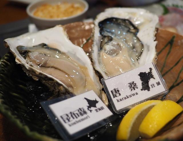 【高田馬場】国産牡蠣の専門店!生に揚げにカンカン焼きまで揃った『牡蠣と魚 海宝』で牡蠣を食べ尽くせ!