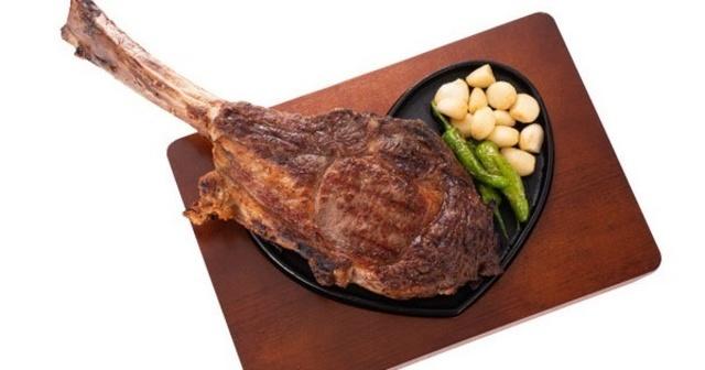 【東武練馬】1kg超えのステーキも!?ガッツリ肉が食べられる『ニクビッタ』が7月9日にオープン