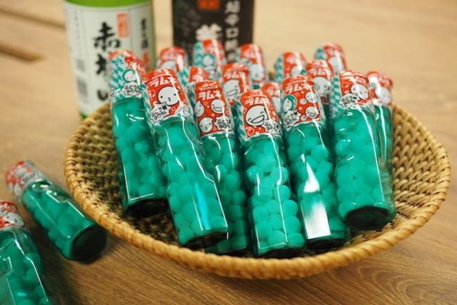 【西船橋】しゅわっと爽快!あの懐かしの駄菓子をお酒と一緒に楽しんで!『はなの舞』
