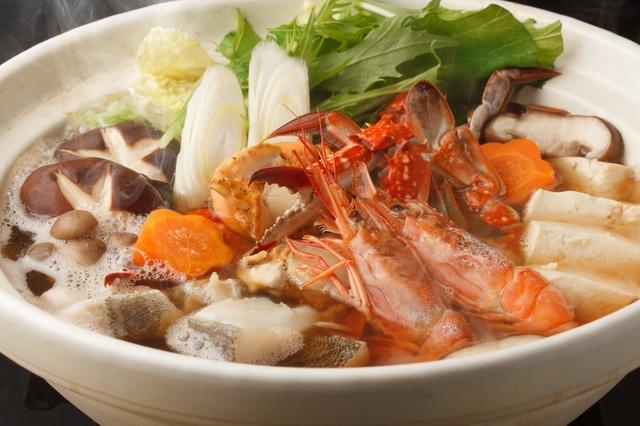 恵比寿で食べたい鍋料理6選!活海老1kgのしゃぶしゃぶに京都からきた人気鴨鍋も!