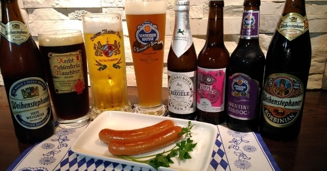 【経堂】パリッ、ジュワッ!ドイツ人も絶賛するソーセージでドイツビールが止まらない!『インゴビンゴ』