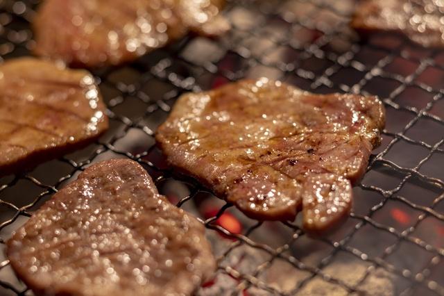 お肉1枚170円〜楽しめるお店も!荻窪で焼肉ランチならこの4店