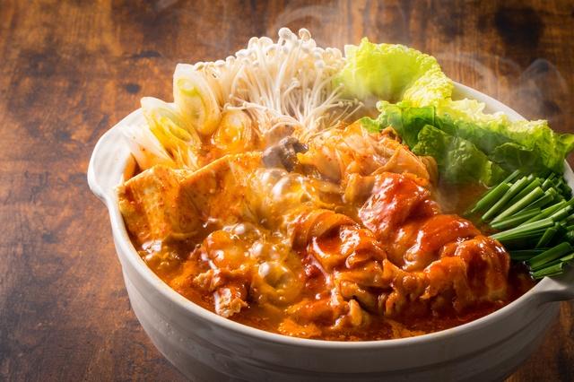 吉祥寺で鍋ならこの13店で決まり!肉山プロデュースの肉山盛り鍋にダシが旨い鴨しゃぶなど