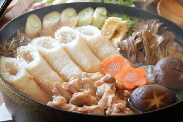 東京駅周辺で鍋料理ならこの12店!比内地鶏のきりたんぽ鍋や港直送ズワイガニの豪快鍋など