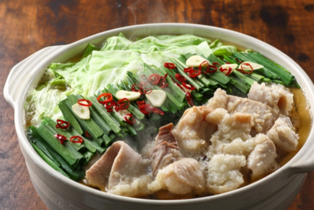 吉祥寺でもつ鍋食べるならこの8店!プリプリの国産牛もつにピリ辛が評判のスタミナもつ鍋