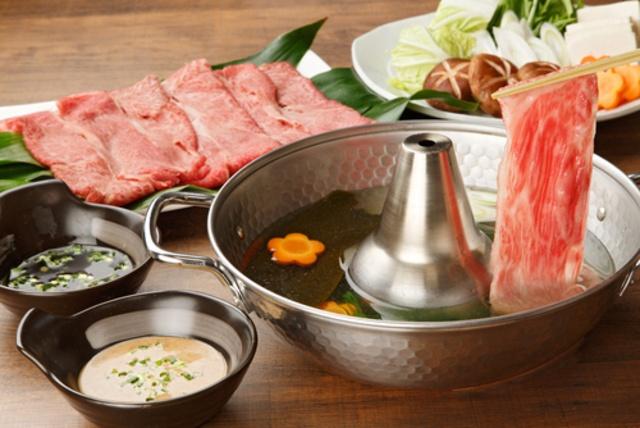 新橋で絶対食べるべきしゃぶしゃぶ10選!肉問屋直営店の神戸牛しゃぶに旬のブリしゃぶも!