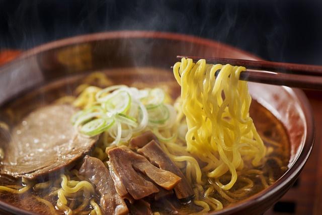 高円寺の夜ラーメンも多種多様!カレーラーメンに、担々麺、二郎系も