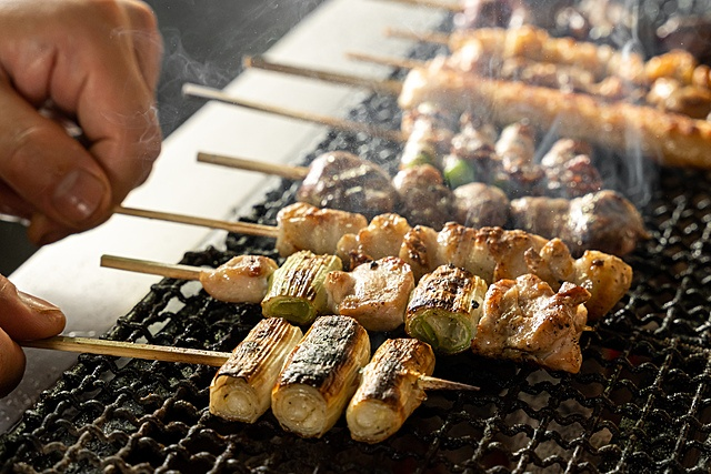 秋葉原で食べたい焼き鳥10選!昭和55年創業の老舗に希少部位ひなトロも!