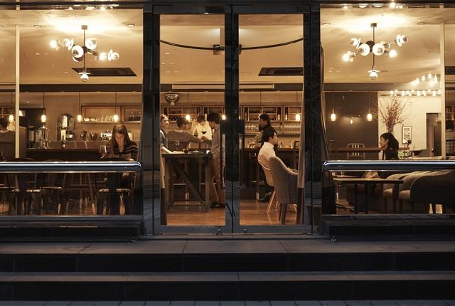 新宿にあるドラマのロケ地になったレストラン5選!ドラマの世界観を楽しもう