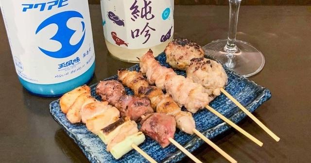【本町】先着100名限定の食事券も!日本酒と焼鳥のペアリングを楽しめる『浅野焼鳥日本酒店』が会員権を販売