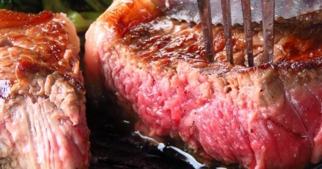 【南5条】最大1kg!50g単位で好きな量のステーキが楽しめる『ピッカーニャ』は24時間営業