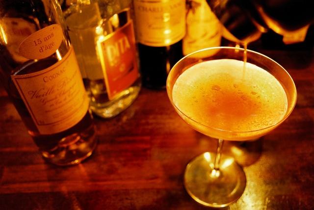 【あびこ】1年かけて生まれた創作カクテル3種。ベテランバーテンダーが営む『bar T i.s.m』で味わって!