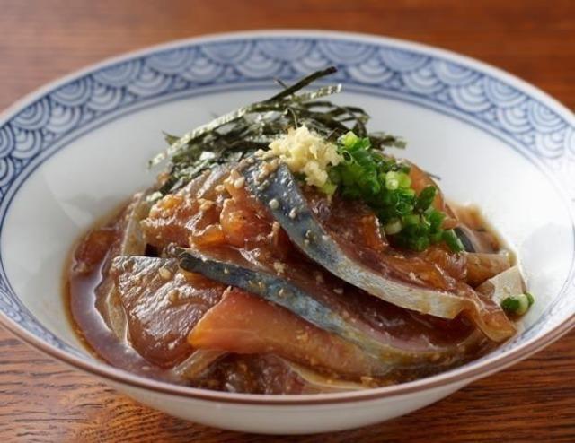 東京ではなかなか味わえない!? 秋葉原にある九州料理居酒屋「みこと」で新鮮なごま鯖を食べよう!