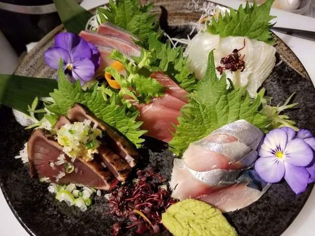 【六本木】第3水曜日は水産の日 !1日限りの特別な海鮮料理を提供『ガンブリヌス六本木』