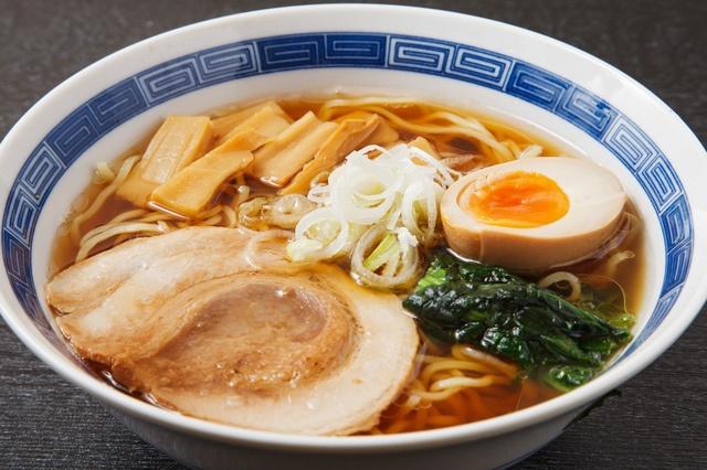 貝の出汁を使ったコク深いスープが魅力!佐世保に行ったら食べておきたいラーメン店5選