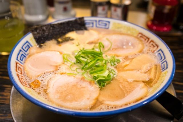 有楽町で食べるべきこってりラーメン10選!濃厚豚骨に輝く鶏煮干し、担々麺も!