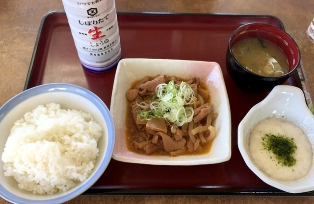 うどん 山田