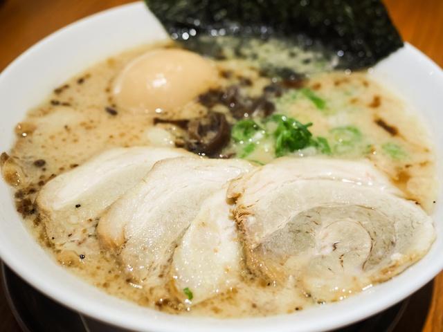 渋谷センター街で行くべきラーメン10選!一風堂の別ブランドに二郎系の人気店など!