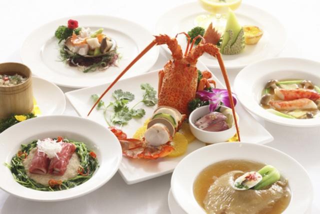 【新宿】デートで使いたい中華料理店7選!50階の眺望とワンランク上の料理で乾杯
