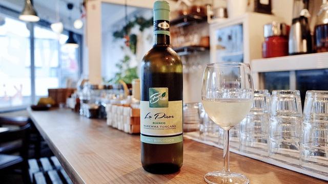 ヴィーガン認証ワインが嬉しいワインバル、新宿『KiboKo』の癒し力が高すぎる!