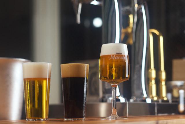 西新宿に100円ビール再降臨。最高品質の『PERFECT BEER』をお得に味わおう