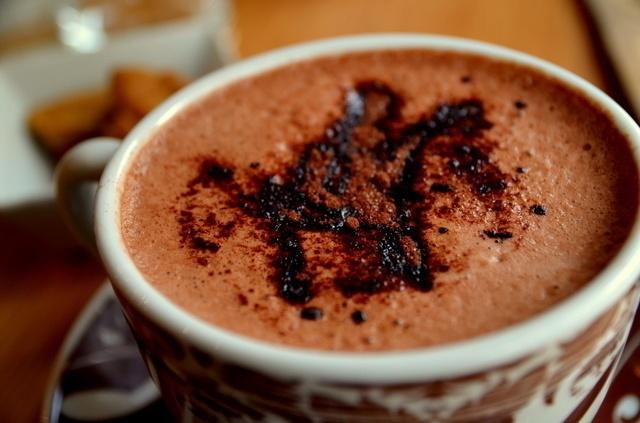 この冬行きたい!! 東京都内のホットチョコレートが美味しいお店まとめ