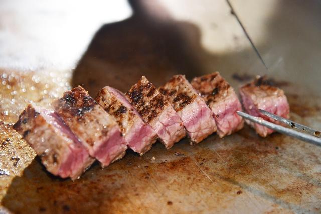 肉好き必見!!夜中でも元気になれる豊橋ステーキ屋4選