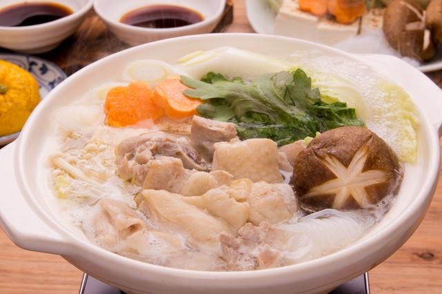 【新宿】水炊きならココ7選!水炊き一筋80余年の老舗に半日煮込んだ濃厚スープも!
