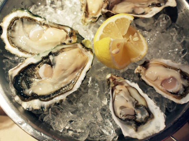 牡蠣といえば広島!広島市内のランチで牡蠣が食べられる人気店3選