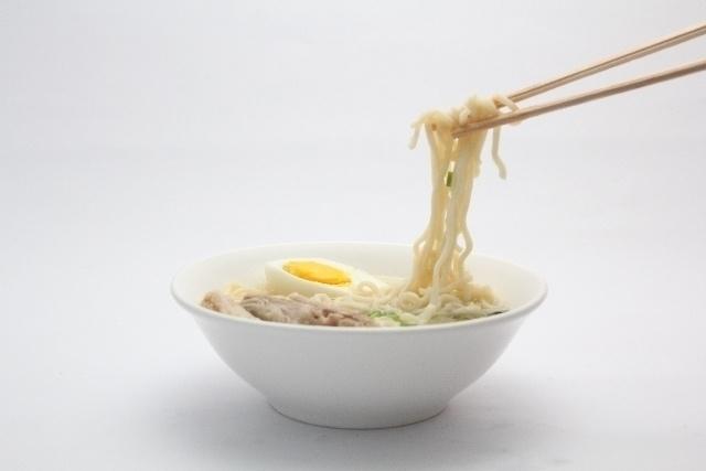食べても罪悪感が少ないラーメン!無添加で体に優しい町田『超純水採麺天国屋』