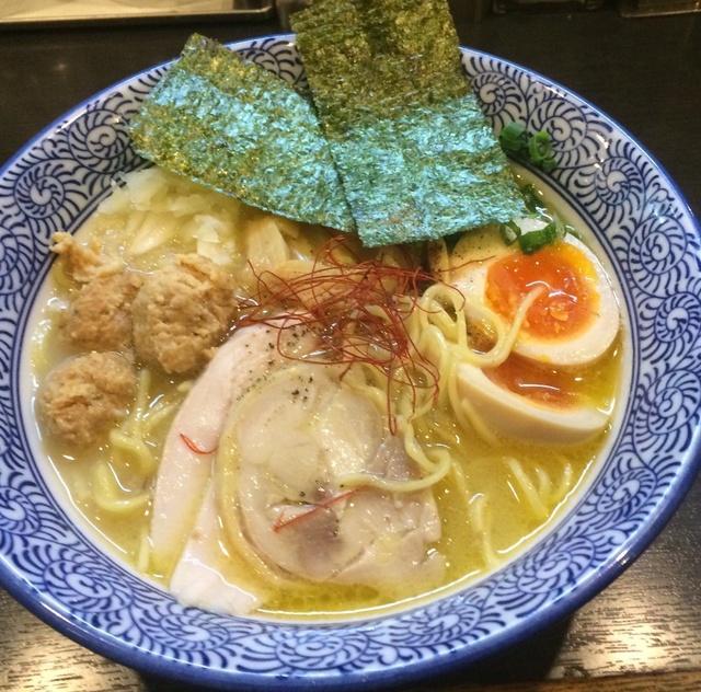 高円寺で行くべきラーメン店10選!二郎系や勝浦式の激辛タンタン麺も