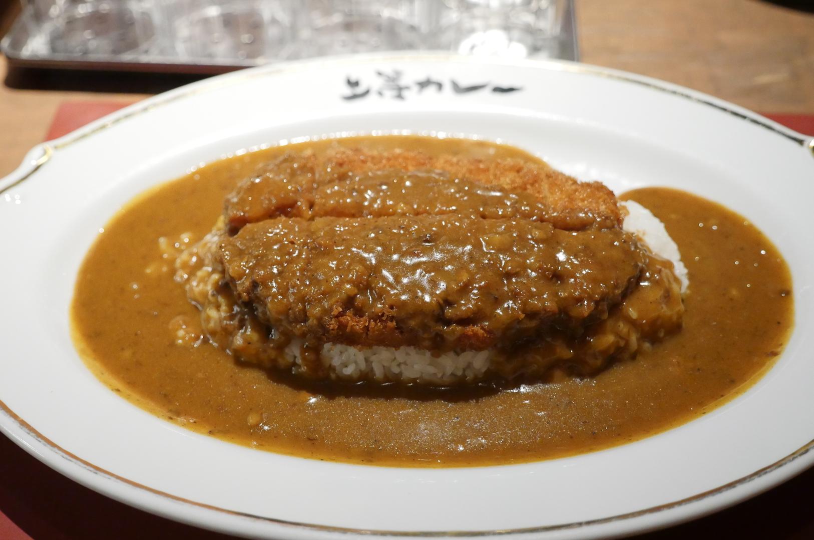 甘っ辛っ旨っ!東京でも食べられる大阪の名物カレー3選