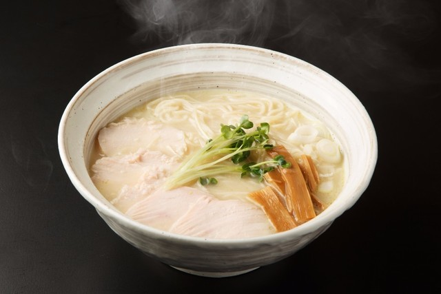 【東京】都内で鶏白湯ラーメンを食べるならここ!5選
