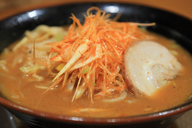 【東京都内】定番から変わり種まで!東京で食べたい味噌ラーメン10選