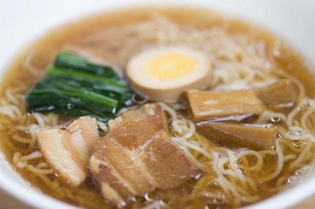 【後楽園】唯一無二のラム肉スープにサイフォンで抽出の本枯節も!駅周辺のラーメン店5選