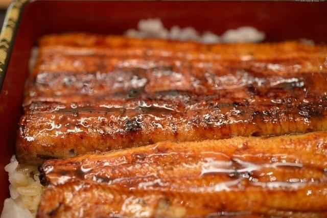 うな重や天ぷら、白焼きも!立川周辺でうなぎがおいしいお店5選