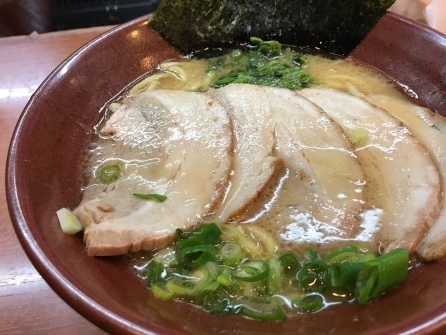 群馬・太田市で行くべきラーメン屋5選!こってり鶏白湯にあっさり醤油も