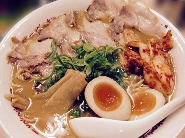 【大阪】ラーメン店がひしめく十三駅前のおすすめのラーメン店5選!