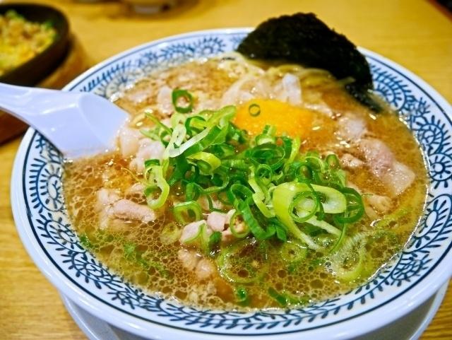 上大岡駅周辺のおすすめラーメン屋5選!7種の醤油と動物系ダシを組み合わせたスープは必食!