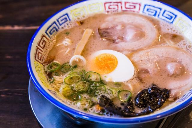 濃厚鶏白湯や週1でしか出会えないラーメンも!成田市のラーメン店5選