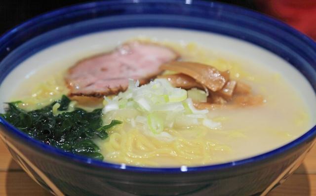 用賀駅周辺で是非行っておきたいラーメン店5選!濃厚豚骨にあっさり鶏塩も!