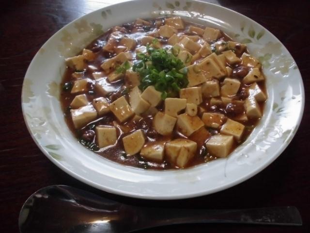 甘辛から激辛まで!横浜駅で食べたい麻婆豆腐5選