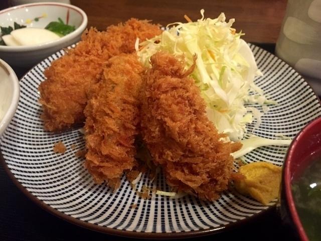 【渋谷】磯の香りと濃厚なクリーミーさが堪らない!サクサク衣のカキフライが楽しめるお店5選