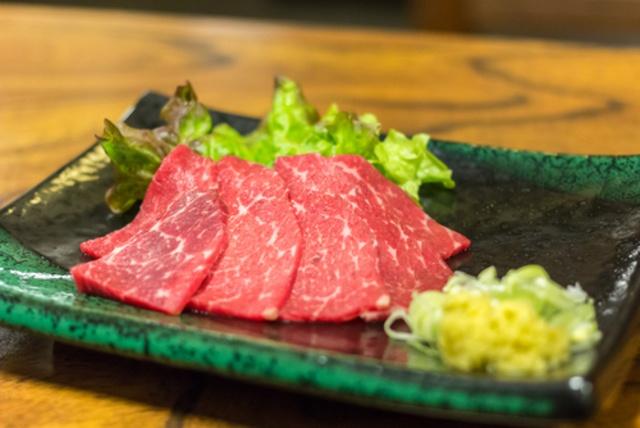 馬肉好き必見!渋谷で本当に旨い「馬刺し」が食べられるお店5選